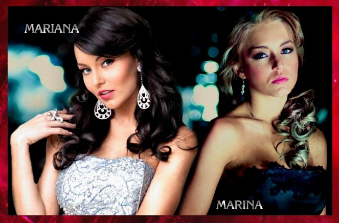 angelique boyer telenovelas -#main